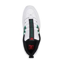 DC Legacy OG White/Green Lux Pack