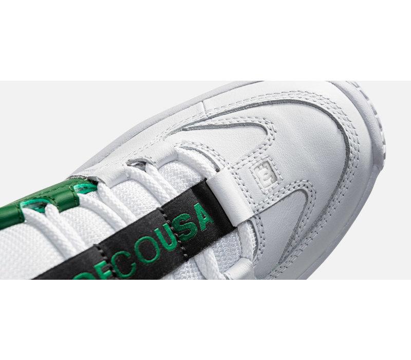 DC Lynx OG White/Green Lux Pack