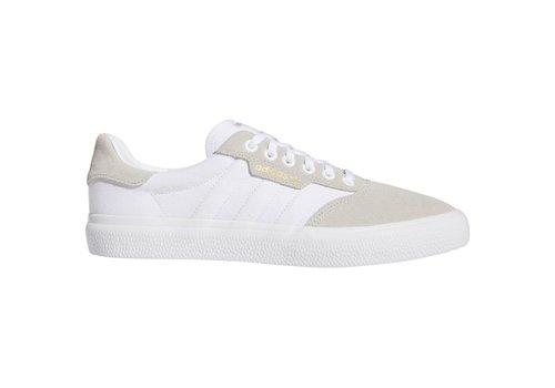 Adidas Adidas 3MC White/Crystal/Gold