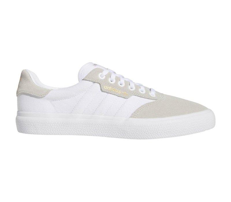 Adidas 3MC White/Crystal/Gold