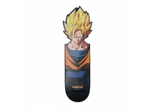 Primitive Primitive x Dragonball Z Goku Team Cruiser