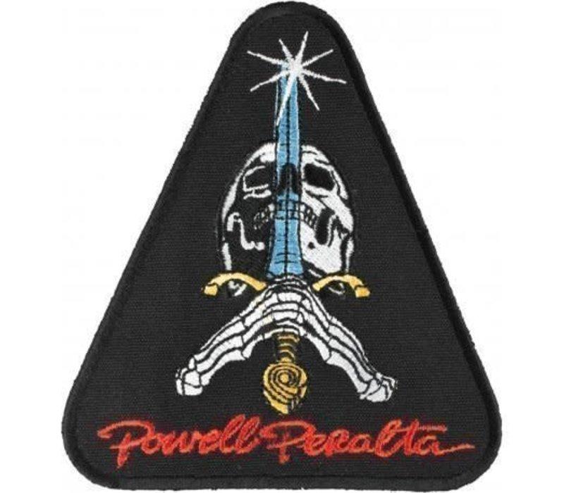Powell Peralta - Skull & Sword Patch