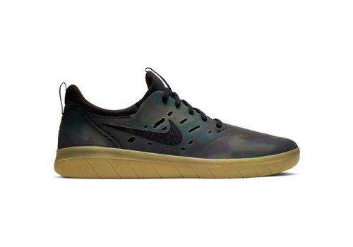 Nike SB Nike Sb Nyjah Free PRM - Multicolor