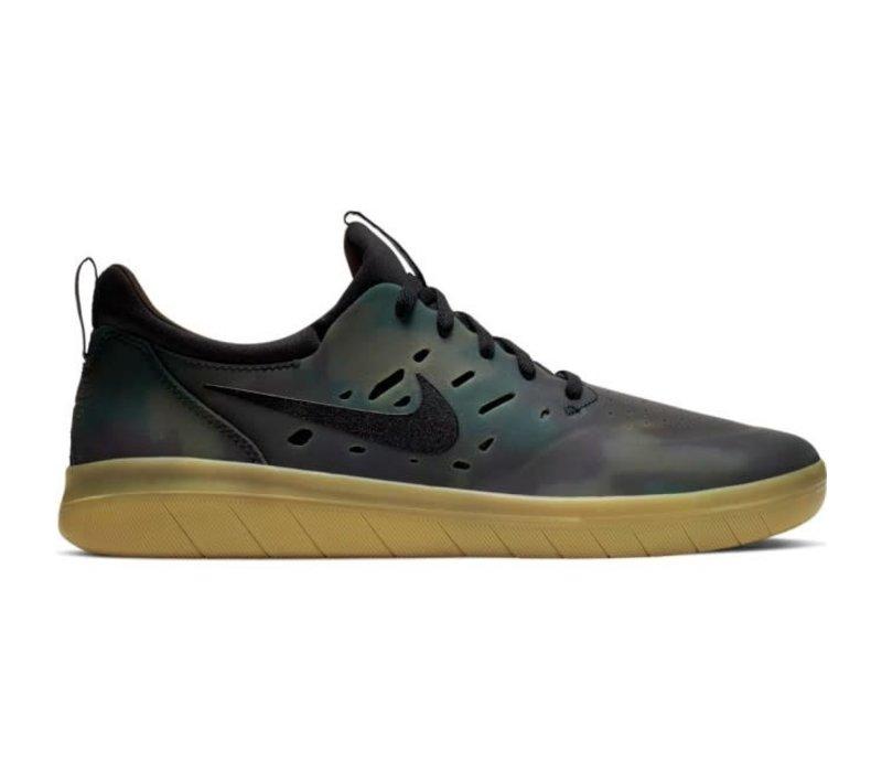 Nike Sb Nyjah Free PRM - Multicolor