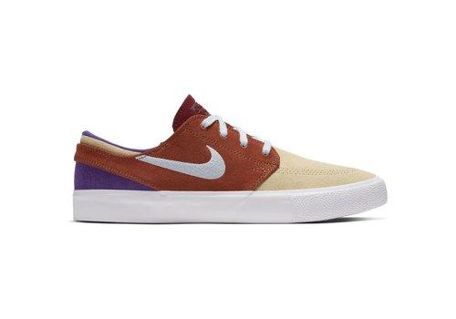 Nike SB Nike SB Janoski Zoom RM Desert/Blue/Peach