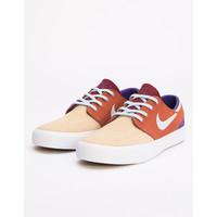 Nike SB Janoski Zoom RM Desert/Blue/Peach