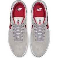 Nike SB Team Classic Atmosphere Grey/University Red