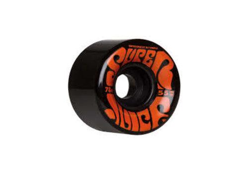 OJ Wheels OJ Wheels - Mini Super Juice Black 55mm 78a