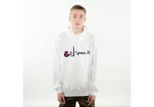 Zehma Zehma Winner Hood White
