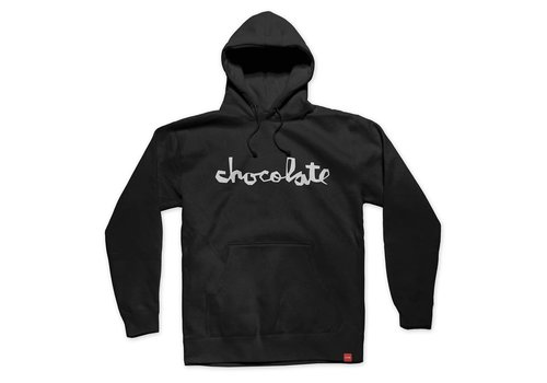 Chocolate Chocolate Original Chunk Hood Black
