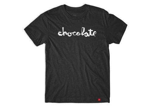 Chocolate Chocolate Original Chunk Tee Black