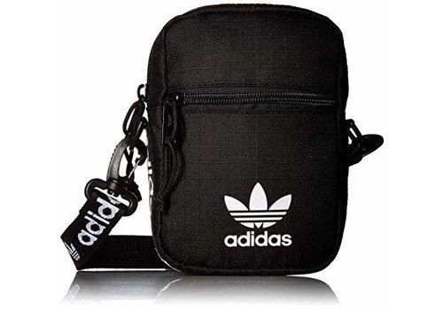Adidas Adidas Fest Bag Black