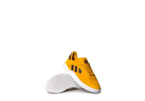 Adidas 3ST.004 Yellow/Core Black/Gold Metallic
