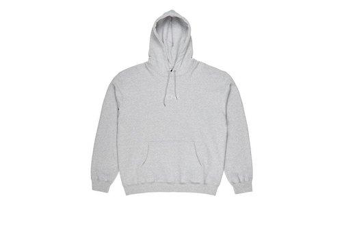 Polar Polar American Fleece Hoodie Sports Grey