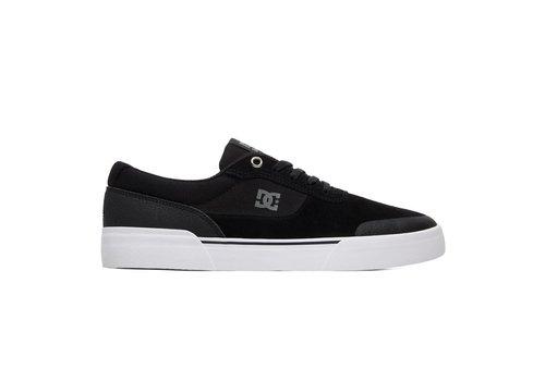 DC Shoes DC Switch Plus Black/White/Black