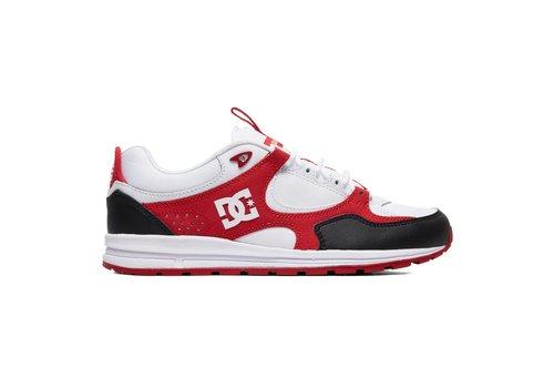 DC Shoes DC Kalis Lite Black/White/Red