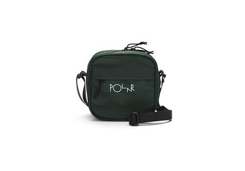 Polar Polar Summer Cordura Dealer Bag Dark Green