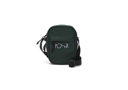 Polar Polar Summer Cordura Mini Dealer Bag Dark Green