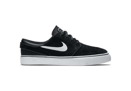 Nike SB Nike SB Janoski Youth Black/White