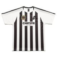 Christie NYC Soccer Jersey Black/White