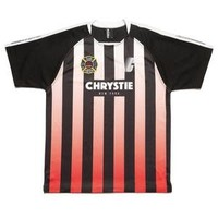 Christie NYC Soccer Jersey Red Ombre