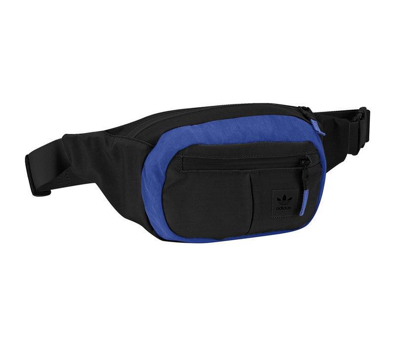 Adidas Daily Waistbag Black