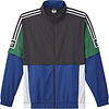 Adidas Adidas STDRD 20 Jacket Carbon/Royal/Green