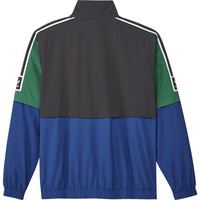 Adidas STDRD 20 Jacket Carbon/Royal/Green