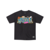 Grizzly Grizzly Pool Party Youth Tee Black