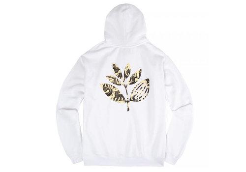 Magenta Magenta Zoo Hood White