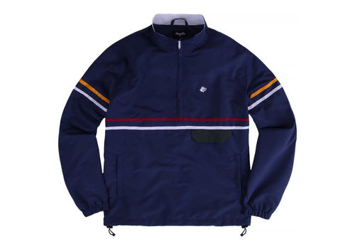 Magenta Magenta Notre-Dame Jacket Navy