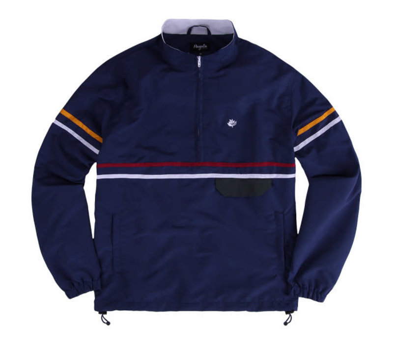 Magenta Notre-Dame Jacket Navy