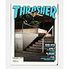 Thrasher Thrasher Magazine August 2019