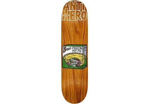Anti Hero Anti-Hero BA Pigeon Fried 8.25 (assorted)