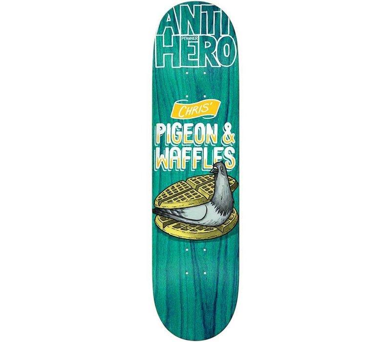 Anti Hero - Pfanner Pigeon Fried 8.12