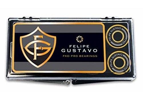 Hard Luck FKD Pro Bearings Gustavo