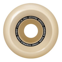 Spitfire Wheels F4 Allen Double A Conical Full 53mm 99 Duro