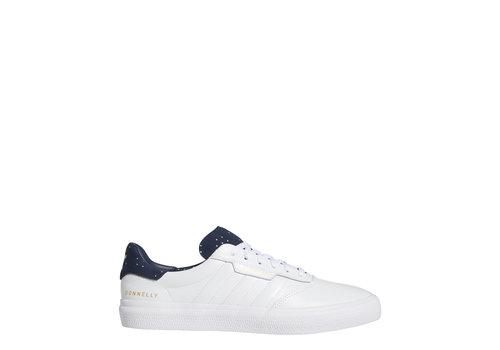 Adidas Adidas 3MC White/Navy/Gold