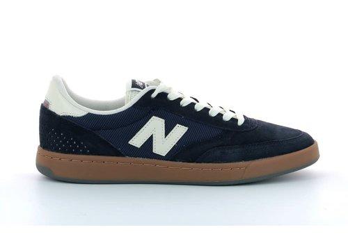 New Balance Numeric New Balance 440 NVG Navy/Gum