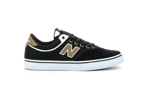 New Balance Numeric New Balance 255 BTO Black