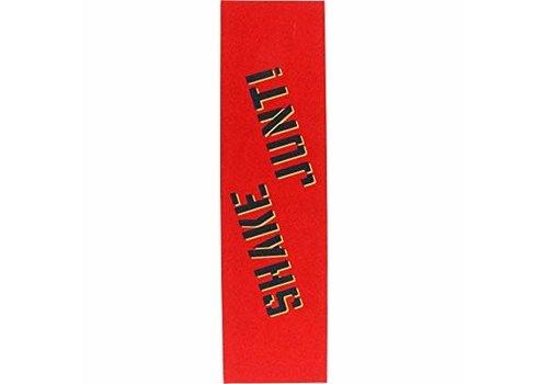 Shake Junt Shake Junt Grip Black/Red