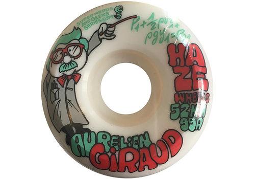 Haze Wheels Haze Wheels Giraud Snag 52mm 99a