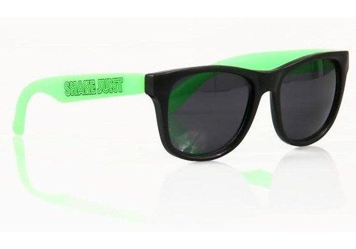 Shake Junt Shake Junt Sunglasses Black/Green