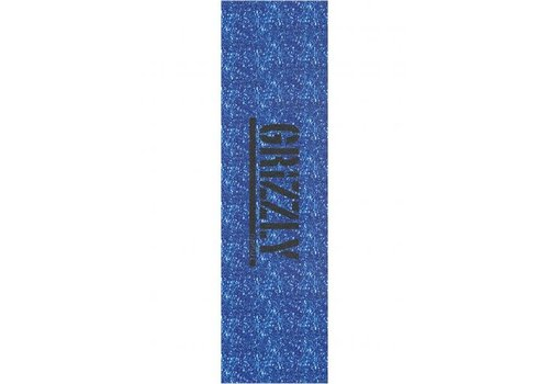 Grizzly Grizzly Grip - Glitter Blue