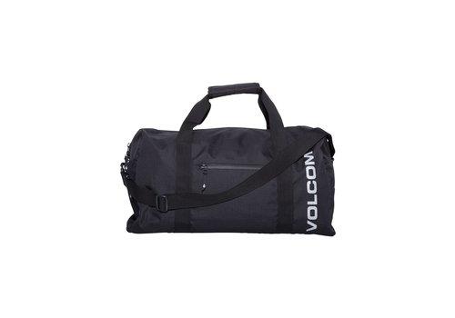 Volcom Volcom Utility Duffle Bag Black