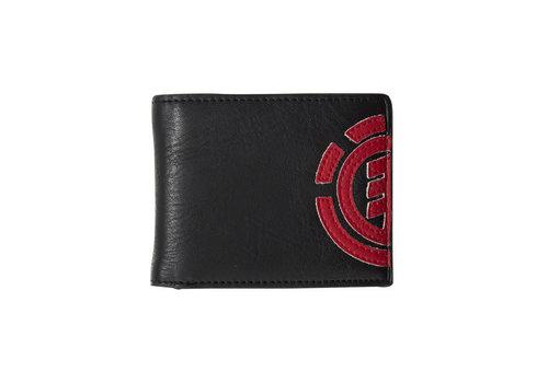 Volcom Element Daily Wallet Original Black