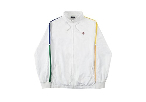 Hélas Helas Triby Tracksuit Jacket White