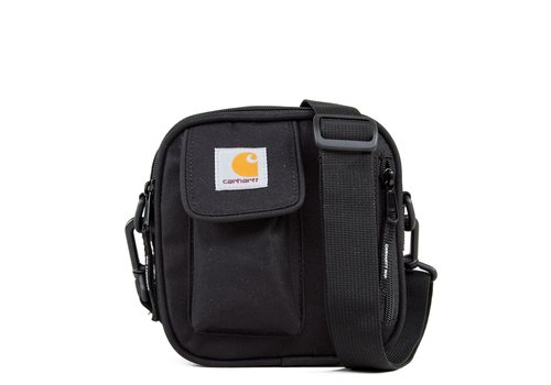 Carhartt WIP Carhartt Essentials Bag Black