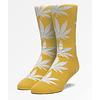HUF Huf Plantlife Crew Socks Sauterne