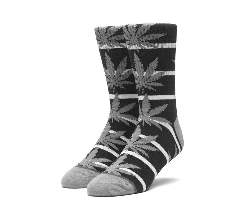 Huf North Plantlife Sock Black